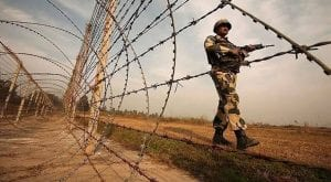 Civilian martyred, woman injured in India's ceasefire violation