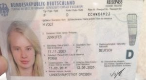 FIA grants German lady to enter Pakistan on humanitarian grounds