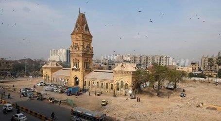 Sindh govt to restore Karachi's Empress Market building: Murtaza Wahab
