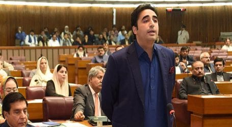 Give relief to people or go home: Bilawal tells PTI