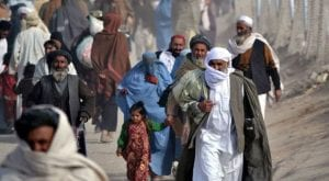 Afghan Refugees in Pakistan: The biggest problem for Pakistan