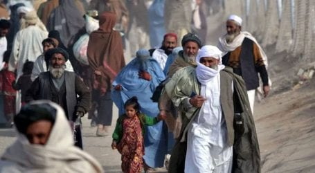 UN urges int'l community to help Pakistan for Afghan refugees