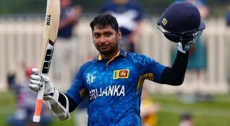 MCC is thrilled to play in front of Pakistani crowd: Kumar Sangakkara