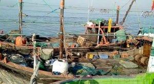 PMSA arrests 23 Indian fishermen near Sir Creek