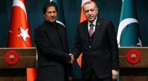 Pakistan and Turkey – Two Islamic Countries with lot of differences