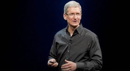 Apple to open first retail store in India next year: Tim Cook