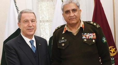 Pakistan values its unique relationship with Turkey: Gen Bajwa