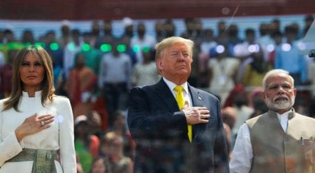 US-India relations and President Trump's visit