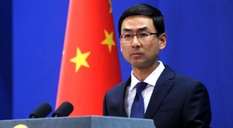 Pakistan has made efforts in improving counter-terror financing: China