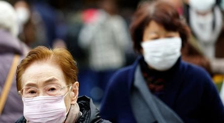 China reports no new local coronavirus cases for second day