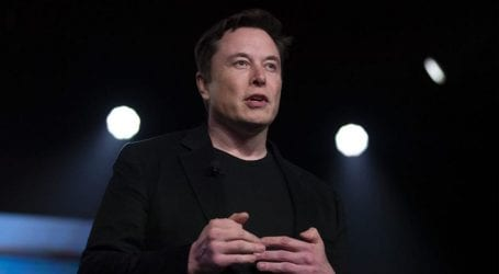 Elon Musk tests positive, negative for COVID-19 on same day
