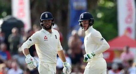 England recall Foakes, Jennings for two Test Sri Lanka series