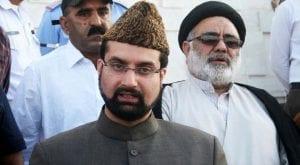 Hurriyat leaders praises Pakistan for extending full support to Kashmiris