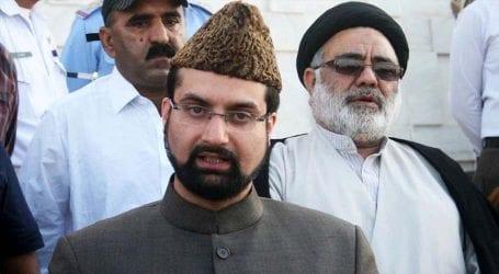 Hurriyat leaders praise Pakistan for extending full support to Kashmiris