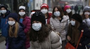 Low-quality masks more problematic than useful: Red Cross