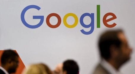 Google faces $5 billion lawsuit for tracking private internet use