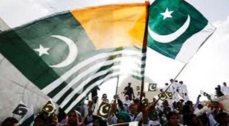 Pakistan to observe 'Youm-e-Istehsal-e-Kashmir' on August 5