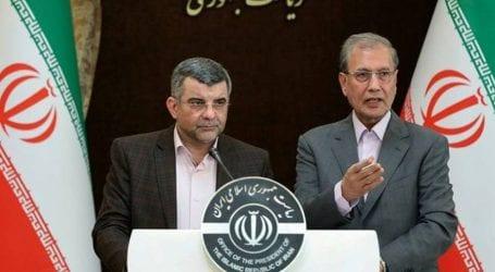 Iran's deputy health minister diagnosed with coronavirus
