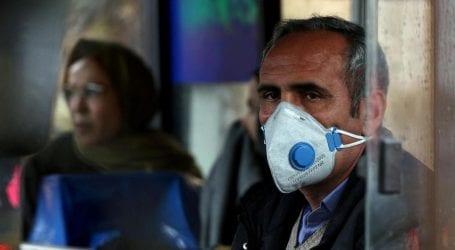 Iranian lawmaker with coronavirus dies as outbreak spreads
