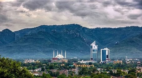 Two tourists robbed during visit to Islamabad