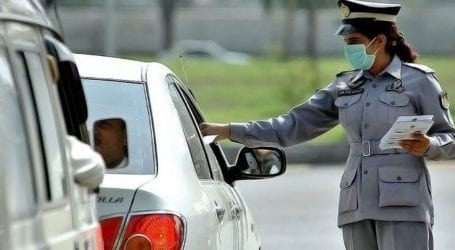 Foreign driving licences are now valid in Islamabad