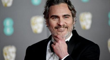 Joaquin Phoenix to play Napoleon in next film