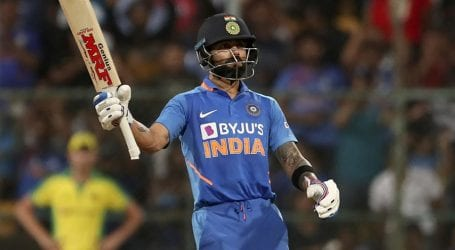 Six Indian cricketers named in Asia XI side for exhibition matches