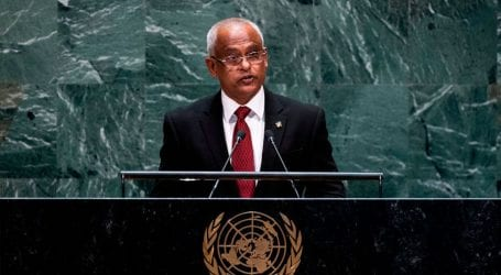 Pakistan welcomes Maldives on rejoining Commonwealth