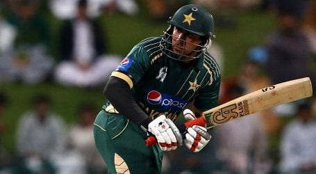 UK court sentences Nasir Jamshed for 3 years in spot-fixing scandal