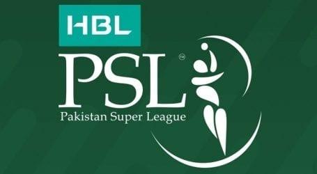 PSL matches in Karachi will play as per schedule: Zakir Khan