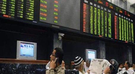 PSX gains 800 points as IMF announces to lend Pakistan $1.4 billion loan
