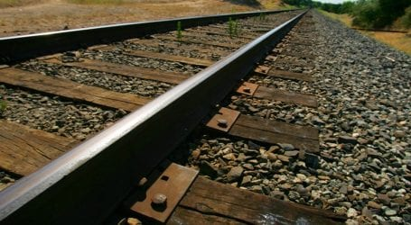 Woman dies after being hit by train in Karachi