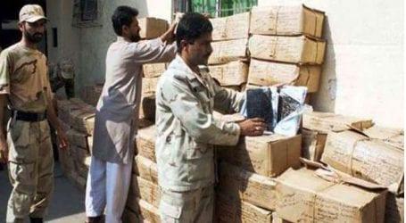 Police arrest seven drug peddlers in Peshawar, Sargodha