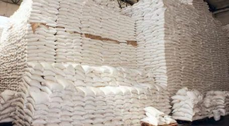 District authorities recover over 2000 sugar bags in Nawabshah