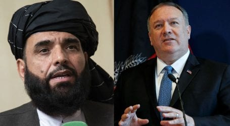 US, Afghan Taliban agree to sign historic peace deal on Feb 29