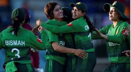 Women T20 World Cup: Pakistan decides to field after winning toss