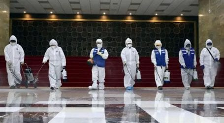 UK schools close as students show coronavirus symptoms after Italy trip