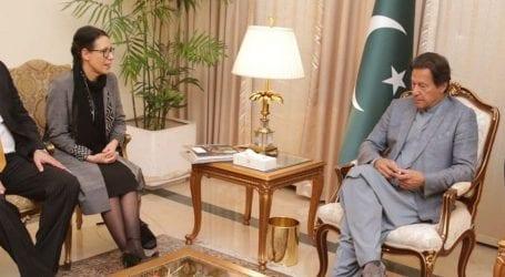 Resolution of Kashmir dispute essential for regional peace: PM
