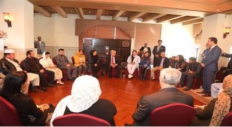 UN Secretary-General praises Pakistan for hosting Afghan refugees