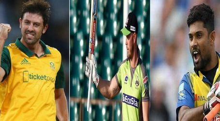 Coronavirus fears: Three more foreign players leave PSL-5