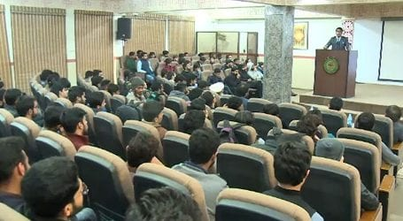 Awareness seminar on 'Quackery is menace for Society' held
