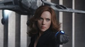 Scarlett Johansson's Black Widow movie has earned the best box office opening since the coronavirus pandemic for a Hollywood movie.