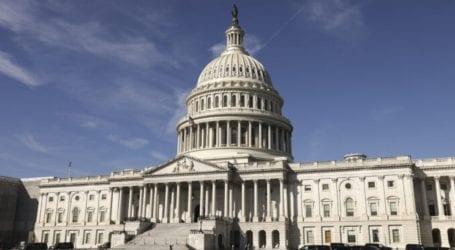 US Senate approves $2 trillion coronavirus rescue plan