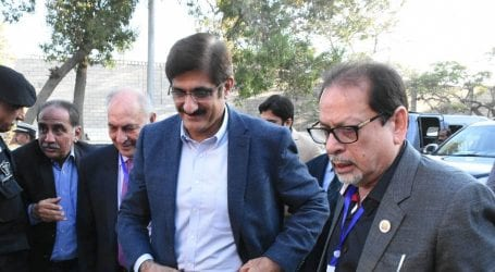 CM Sindh launches tele-counseling service for COVID-19 patients