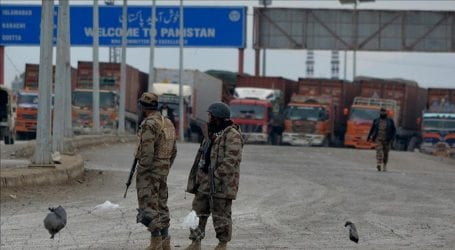 SCCI demands 24/7 opening Torkham, Chaman borders