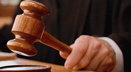 Court suspends verdict on expelling lawmakers from GB
