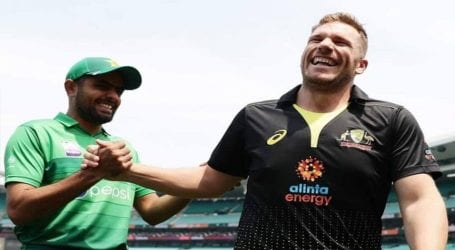 Aaron Finch praises Babar Azam's batting in all three formats