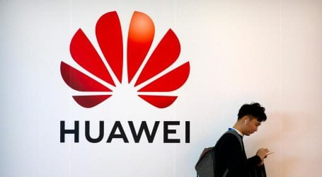Huawei granted another 45 days to maintain business with US companies