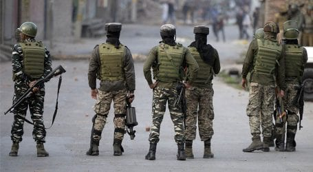 Communication blockage enters 240th day in IoK