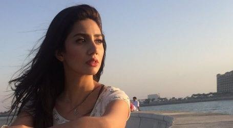 Mahira Khan reveals having 'sleeping issue' since childhood